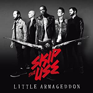 "Afficher ""Little armageddon"""