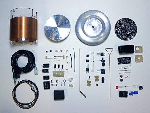 tinyTesla DIY Mini Musical Tesla Coil Kit - Buy Online in