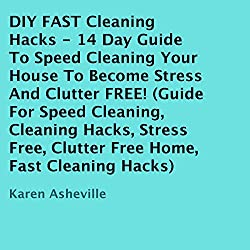 DIY FAST Cleaning Hacks