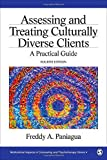 img - for Assessing and Treating Culturally Diverse Clients: A Practical Guide (Multicultural Aspects of Counseling And Psychotherapy) by Freddy A. Paniagua (2014-12-24) book / textbook / text book