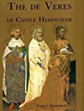 The De Veres of Castle Hedingham, Verily Anderson, 0861380622