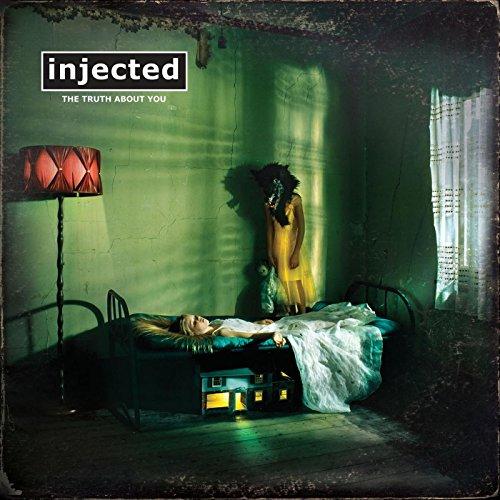 Injected - 3
