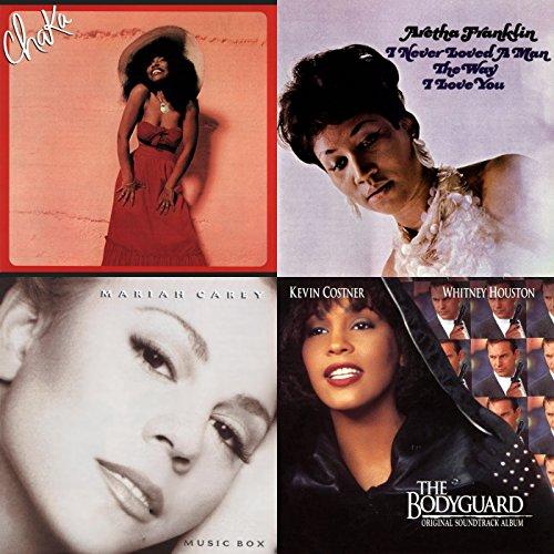Iconic Women of Soul - Houston Macy
