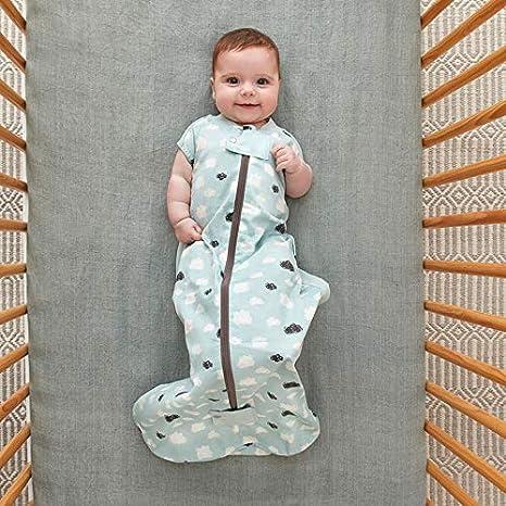 VERT, 8-24m ergoPouch Baby Sac De Couchage Jersey TOG 2.5 90cm