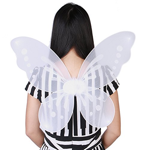 Ixian (Tinkerbell Wings Costume)