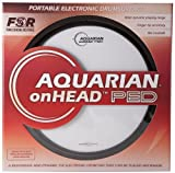 Aquarian Electro-Acoustic OHP13B Electronic Drum Pad
