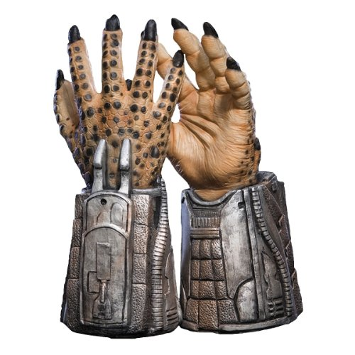 Predator Hands Costume Accessory ()