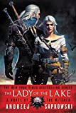 The Lady of the Lake (The Witcher) (Paperback) ~ Andrzej Sapkowski Cover Art