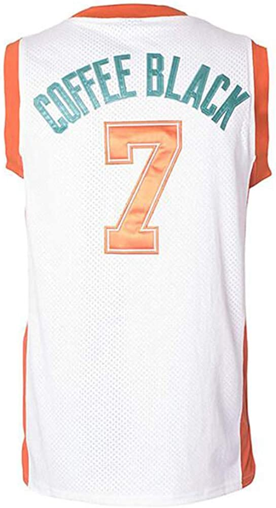90S Hip Hop Clothing Party oldtimetown Flint Tropics Basketball Jersey S-XXXL Stitched Letters and Numbers