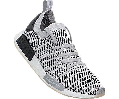 adidas Originals Men's NMD_R1 STLT PK Two/Grey one/Black, 9.5 M US by adidas Originals (Image #4)