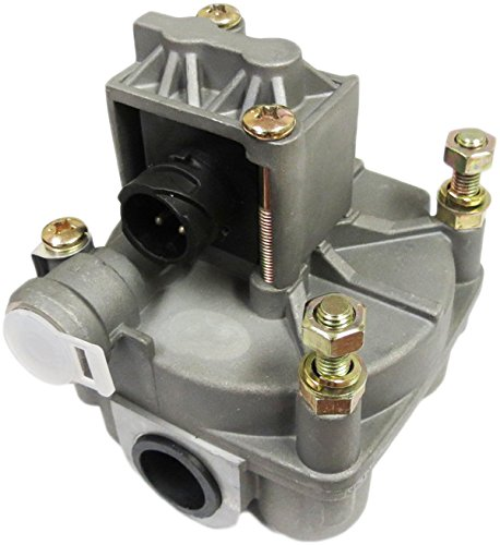 Used, Torque ABS Modulator Relay Valve (Replaces Wabco/Meritor for sale  Delivered anywhere in USA