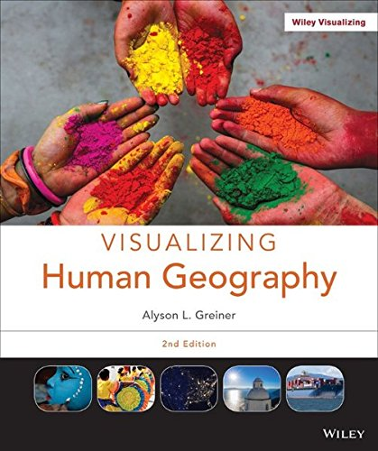 Pdf Math Visualizing Human Geography: At Home in a Diverse World