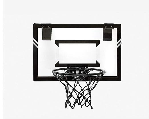 CXK-Basketball Mini Caja De Baloncesto En Casa Pequeña Tabla De ...