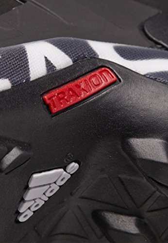 Adidas Terrex Fast R mid GTX B44183 - Noir - 48 1/9 EU