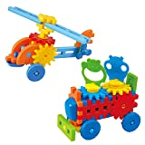 PlayGo Little Engineer Toy-Vehicles