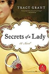 Secrets of a Lady (Rannoch/Fraser Series) Paperback