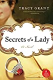 img - for Secrets of a Lady (Rannoch/Fraser Series) book / textbook / text book