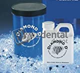 DIAMOND - D Heat Cure Light 25Lb Powder /4Qts Monomer - P&L K# 101307 1013070 Us Dental Depot