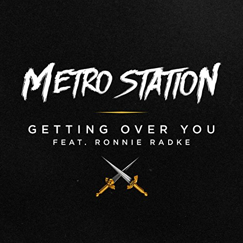 Getting Over You (feat. Ronnie...