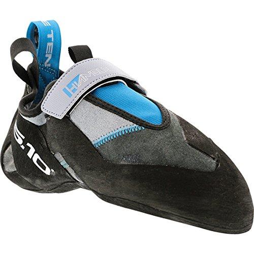 Five Ten Hiangle Zapatos De Escalar nero grigio