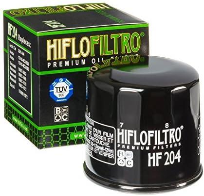/Ölfilter Hiflo passend f/ür Kawasaki ZX-6 RR ZX600K 2003-2004