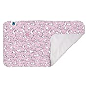 Planet Wise Waterproof Changing Pad, This Little Piggy, Made in the USA