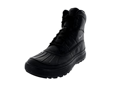 new concept 4ad21 03340 Amazon.com   Nike Woodside II Mens Hi Top Boots 525393 Sneakers Trainers    Fashion Sneakers