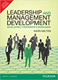 img - for Leadership and Management devlopment : Developing Tomorrow's Managers - International Edition book / textbook / text book