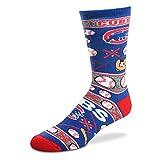 Chicago Cubs Super Fan Socks
