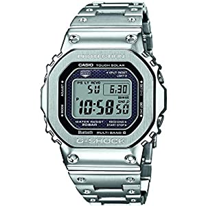 514QlQd2ReL. SS300  - Casio G-Shock 35th Anniversary Limited Edition Bluetooth Watch GMW-B5000D-1ER