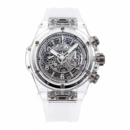 Hublot Big Bang automatic-self-wind mens Watch 411.JX.4802.RT (Certified Pre-owned)