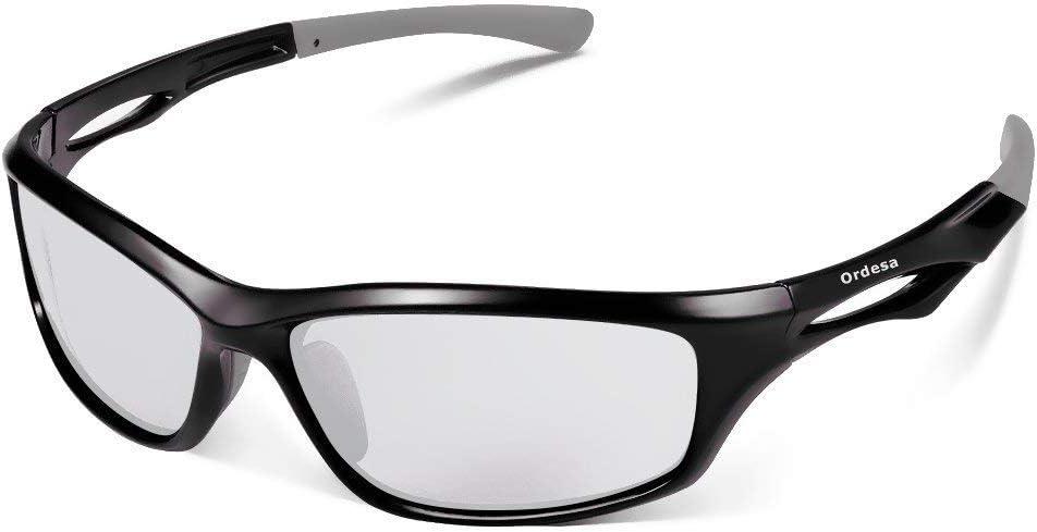 sunglasses restorer Gafas de Ciclismo Modelo Ordesa. Cómodas, Ligeras y Resistentes.