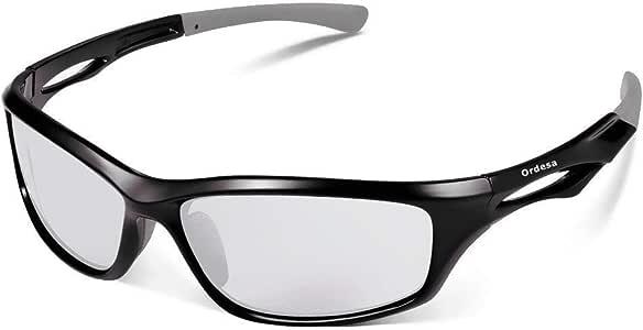 sunglasses restorer Gafas Ciclismo Fotocromaticas Modelo Ordesa, en la Segunda Foto se Puede apreciar el Tono Real [ 0% - 40% ]: Amazon.es: Deportes y aire libre