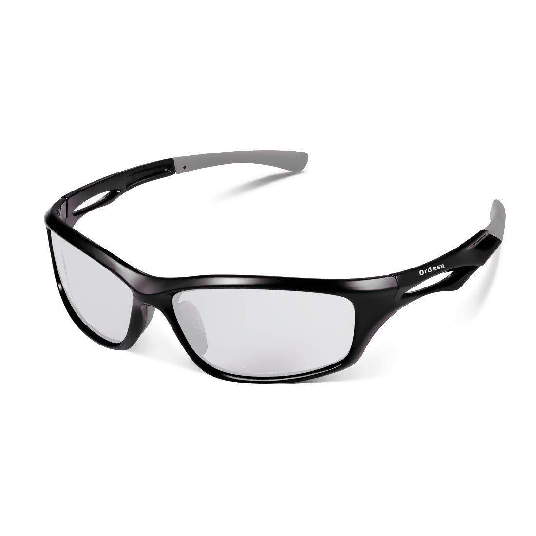 sunglasses restorer Gafas Ciclismo Fotocromaticas Modelo Ordesa, en la Segunda Foto se Puede apreciar el