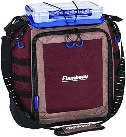 Flambeau P50BP Portage Back Pack Tackle Bag