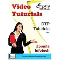 LSOIT Photoshop 7 + Corel Draw X3 + PageMaker Educational Tutorials (DVD)