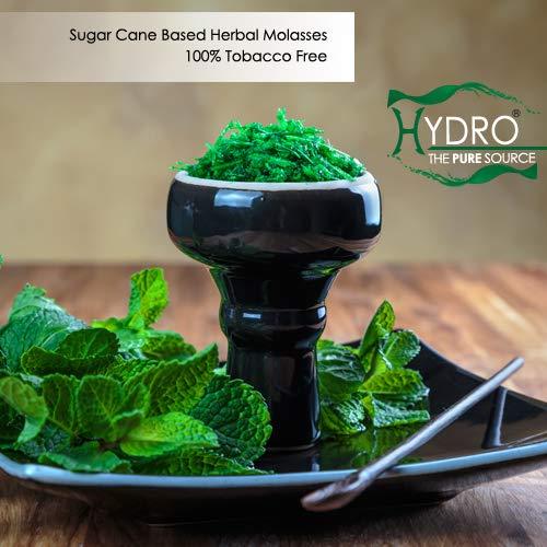 Hydro Herbal 5 Mix Apple, Strawberry, Mango, Watermelon and Pineapple, Hookah Shisha Tobacco-free Molasses, 250 gram
