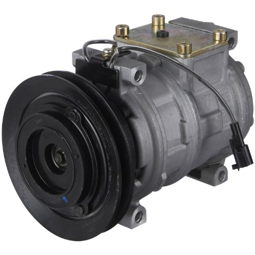Dodge Intrepid Ac Compressor (Spectra Premium 0658344 A/C Compressor)