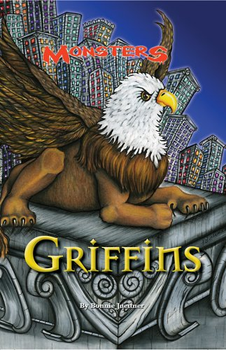 Griffin (Monsters)