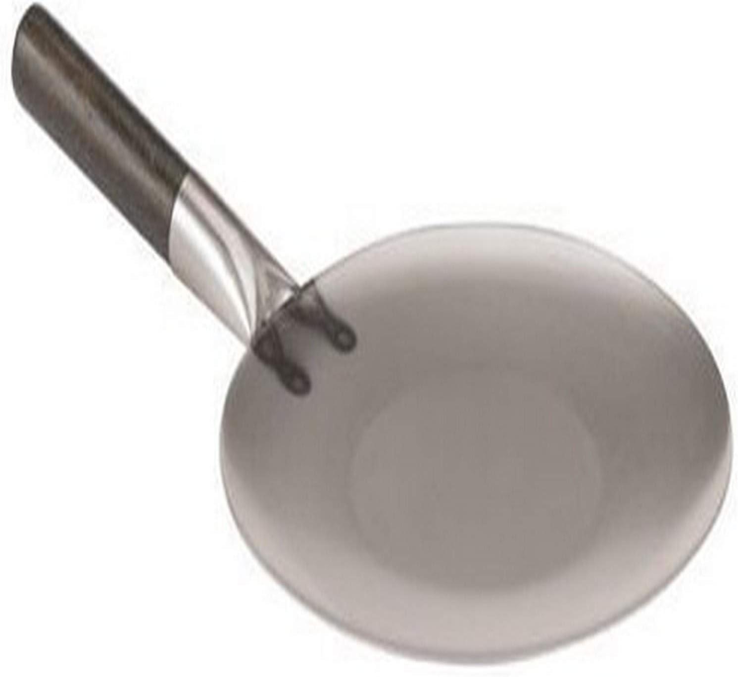 Paderno Cocina del Mundo 27,9 cm Acero Tawa Pan: Amazon.es: Hogar