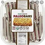 Organic Grain Free PALEO BARS