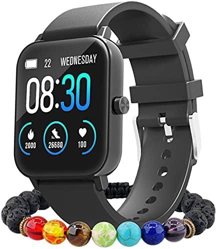 ip68 water resistant smart watch