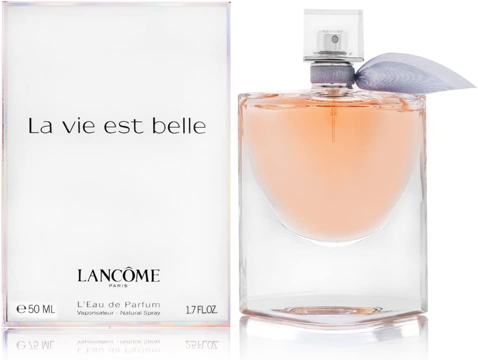la vie est belle perfume price
