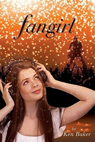 book cover of Fangirl