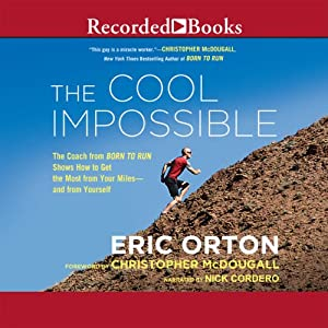 The Cool Impossible Audiobook