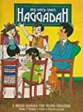 My Very Own Haggadah, Judyth R. Saypol and Madeline Wikler, 0930494237