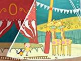 The Circus Problem/The Buried Treasure Problem