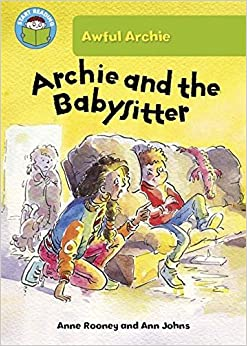 Archie & the Babysitter (Start Reading: Awful Archie) by Anne Rooney (2012-11-08)