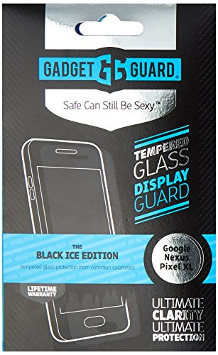 Gadget Guard Screen Protector for GOOGLE PIXEL XL - Clear by Gadget Guard