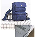 SONG LIN Handy Travel Gadget Organizer, Electronics Bag for iPad and Tablet with Handle, Large, Shoulder Bags